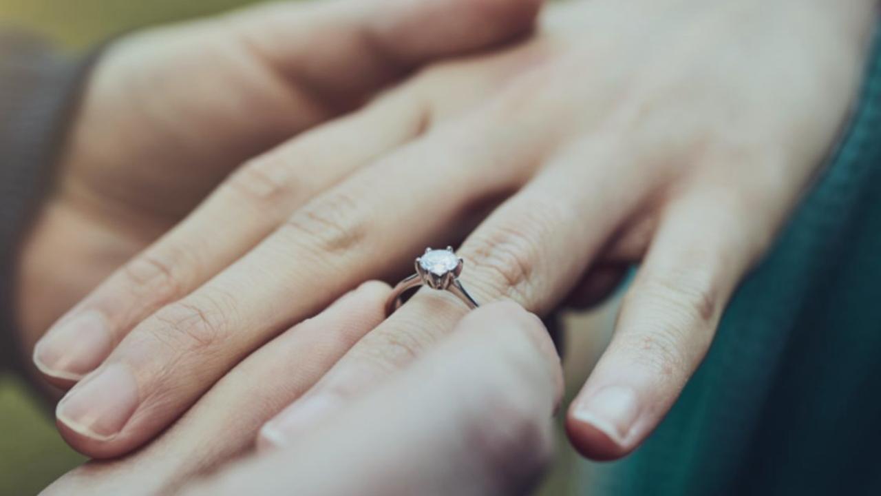 Bagues de fiançailles & mariage