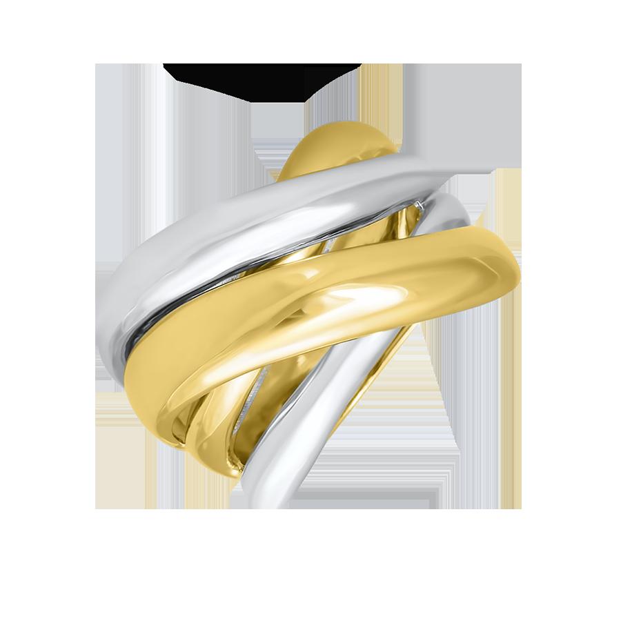bague en or femme sans pierre