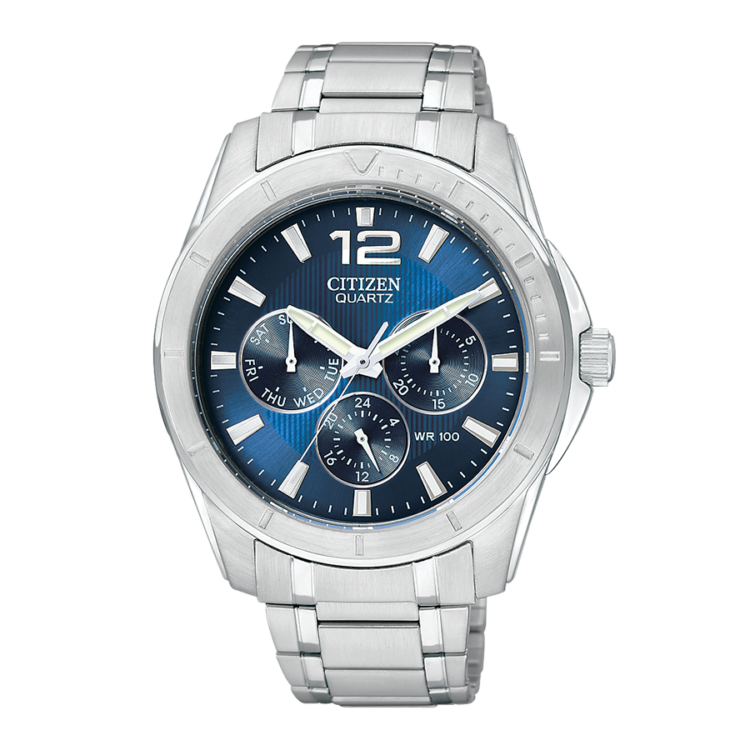 citizen watch for men