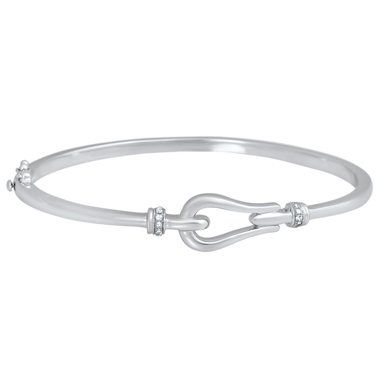 bracelet argent femme argent